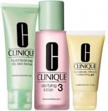Afbeelding van Clinique 3 Stappen Intro Kit Skin Type