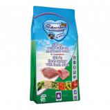 Afbeelding van Renske Super Premium Droogvoeding Verse Kalkoen met Eend Hond 2kg Hondenvoer Droogvoer