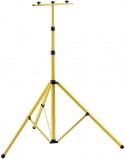 Afbeelding van Brenenstuhl telescopisch bouwstatief Brobusta ST 300, kunststof, staal, H: 300 cm