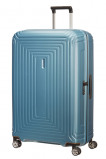 Afbeelding van Samsonite Neopulse Spinner 81 Matte Ice Blue Harde Koffers