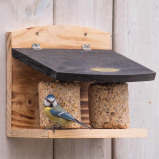 Image of Acadia Duo Peanut Butter Bar Feeder
