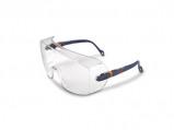 Afbeelding van 3M 2800 Overzetbril Blauw Overzetbrillen
