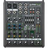 Afbeelding van Mackie PRO4FXV2 pro audio mixer