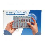 Afbeelding van Imgroma Dosett Doseerbox Medicator, 1 stuks