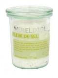 Afbeelding van Esspo Wereldzout India Fleur de Sel Glas, 70 gram