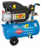Afbeelding van Airpress HL 310 25 Compressor 1,5 kW 8 bar 24 l 196 l/min