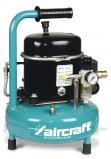 Afbeelding van Aircraft Airboy SILENCE 50 PRO Compressor 340W 8 bar 9L 33 l/min