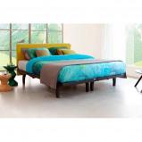 Afbeelding van Alpine Plus bed 3000 (160x210 cm)