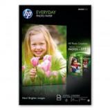 Afbeelding van HP Everyday Glossy Fotopapier 100 vel (A4) papier