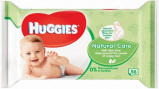Afbeelding van Huggies Babydoekjes Natural Care 56 sheets