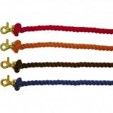 Abbildung von Agradi Zügel aus Gedrehter Baumwolle Blau
