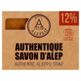 Afbeelding van Aleppo Authentieke zeep 12% 200 gram