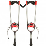 Image of Actoy Kid's Peg Stilts Red (s3000)