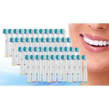Εικόνα του 100 Oral B Compatible Toothbrush Heads