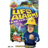 Afbeelding van Brandweerman Sam DVD UFO Alarm! de film