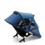 Afbeelding van Bugaboo bee breezy zonnekap blauw