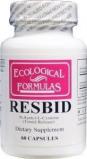Afbeelding van Ecological Formulas Resbid 60ca