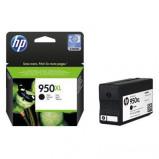 Afbeelding van HP 950XL (CN045AE) Inktcartridge Zwart Hoge capaciteit