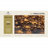 Afbeelding van Anna's Collection 1,9 2,2m treecluster 12,5m/960led classic warm