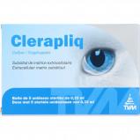 Abbildung von Agradi Augentropfen Clerapliq 5x 0,33ml