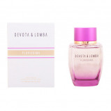 Afbeelding van Devota & Lomba Florissima Eau de parfum 100 ml