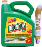 Afbeelding van Roundup Onkruidbestrijder Spray 5 Liter