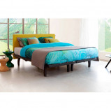 Afbeelding van Alpine Plus bed 3000 (180x200 cm)