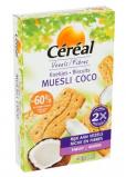 Afbeelding van Cereal Koekjes muesli/cocos (200 gram)