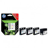 Afbeelding van Geschikt HP 932/933XL (C2P42AE) Inktcartridge multipack XL (origineel)