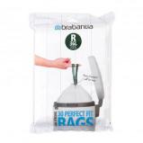Afbeelding van Brabantia 30 afvalzakken, code R, 36 liter