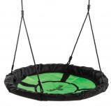 Image of Wickey Nest swing Swibee, duo swing for children