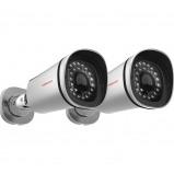 Afbeelding van Foscam FI9900EP Duo Pack IP camera