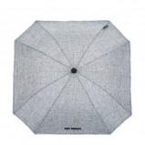 Afbeelding van ABC Design Sunny parasol graphite grey