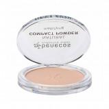 Abbildung von Benecos Compact Powder Sand Puder Make up