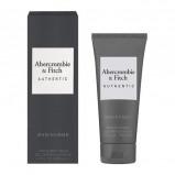Image de Abercrombie & Fitch Authentic Man Gel douche mains et corps 200 ml