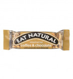 Afbeelding van Eat Natural Coffee Chocolate Peanut, 45 gram