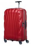 Afbeelding van Samsonite Cosmolite FL2 Spinner 69 Red Harde Koffers