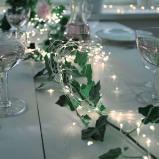 Afbeelding van Best Season betoverende LED lichtketting Copper Wire 360 l., koperdraad, energie efficiëntie: A+