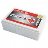 Afbeelding van Carpoint Ehbo set First Aid 30 delig