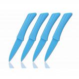 Afbeelding van Cenocco CC 9009; 4 stuks fruitmessen Blauw