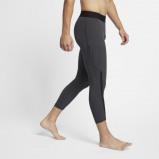 Image of Nike Pro Men's Tights White