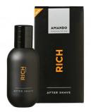 Afbeelding van Amando Rich Aftershave (50ml)