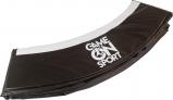 Obrázek Game on Sport hrana trampolíny (Barevný okraj: černá, Průměr: 183 cm)
