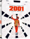 Image de 2001: A Space Odyssey Zavvi Exclusive Limited Edition Steelbook (2000 Only)