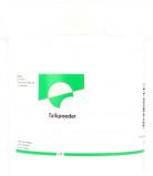 Afbeelding van Chempropack Talkpoeder 500 gr