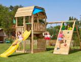 Abbildung von Barn Climb