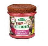 Afbeelding van Allos Farm vegetables rode biet & mierikswortel (135 gram)