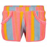 Afbeelding van Billieblush U14313 Kinder Shorts Fluor Roze