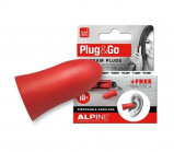 Afbeelding van Alpine Plug&go oordopjes 5 paar