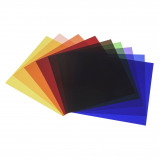 Afbeelding van Broncolor Color Filter Set for Siros and L
